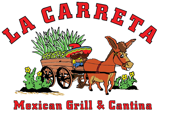 Cafe La Carreta Menu